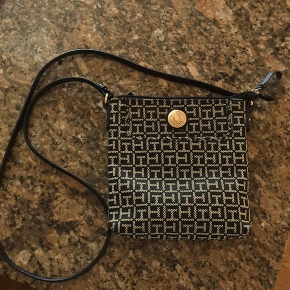 Tommy Hilfiger Handbags - Tommy Hilfiger cross body purse